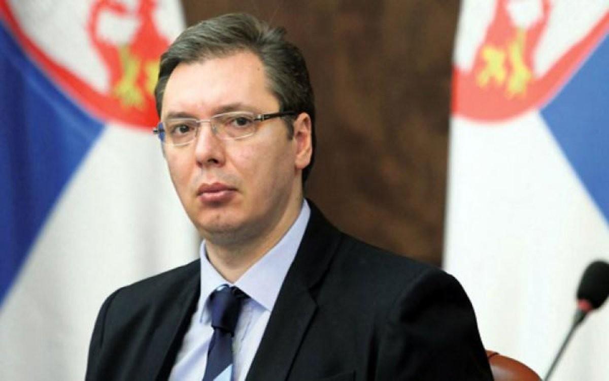 Сербия отзывает всех дипломатов изМакедонии
