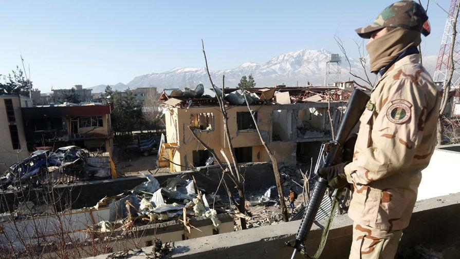 Посол Афганистана в РФ  призвал посодействовать  его стране ввосстановлении мира