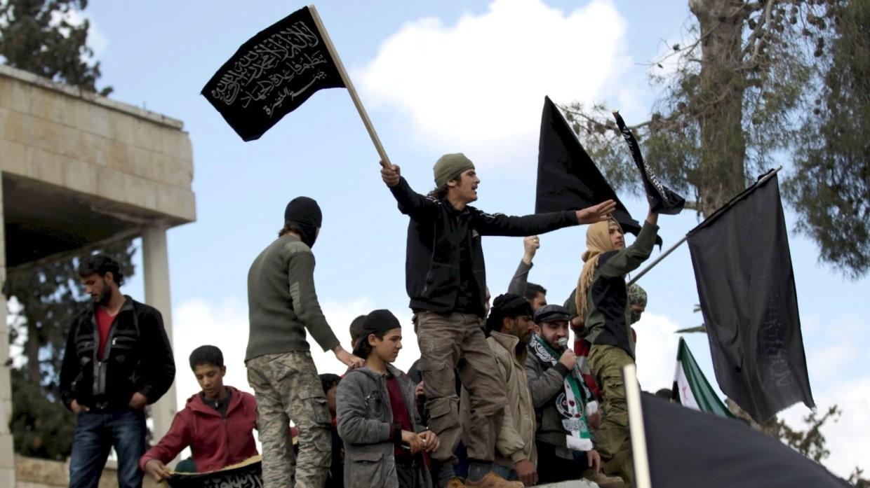 США потратили неменее $2 млрд наоружие для сирийских бунтовщиков