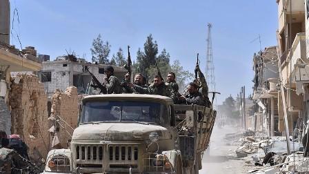 В итоге авиаударов сил коалиции вСирии погибли дети