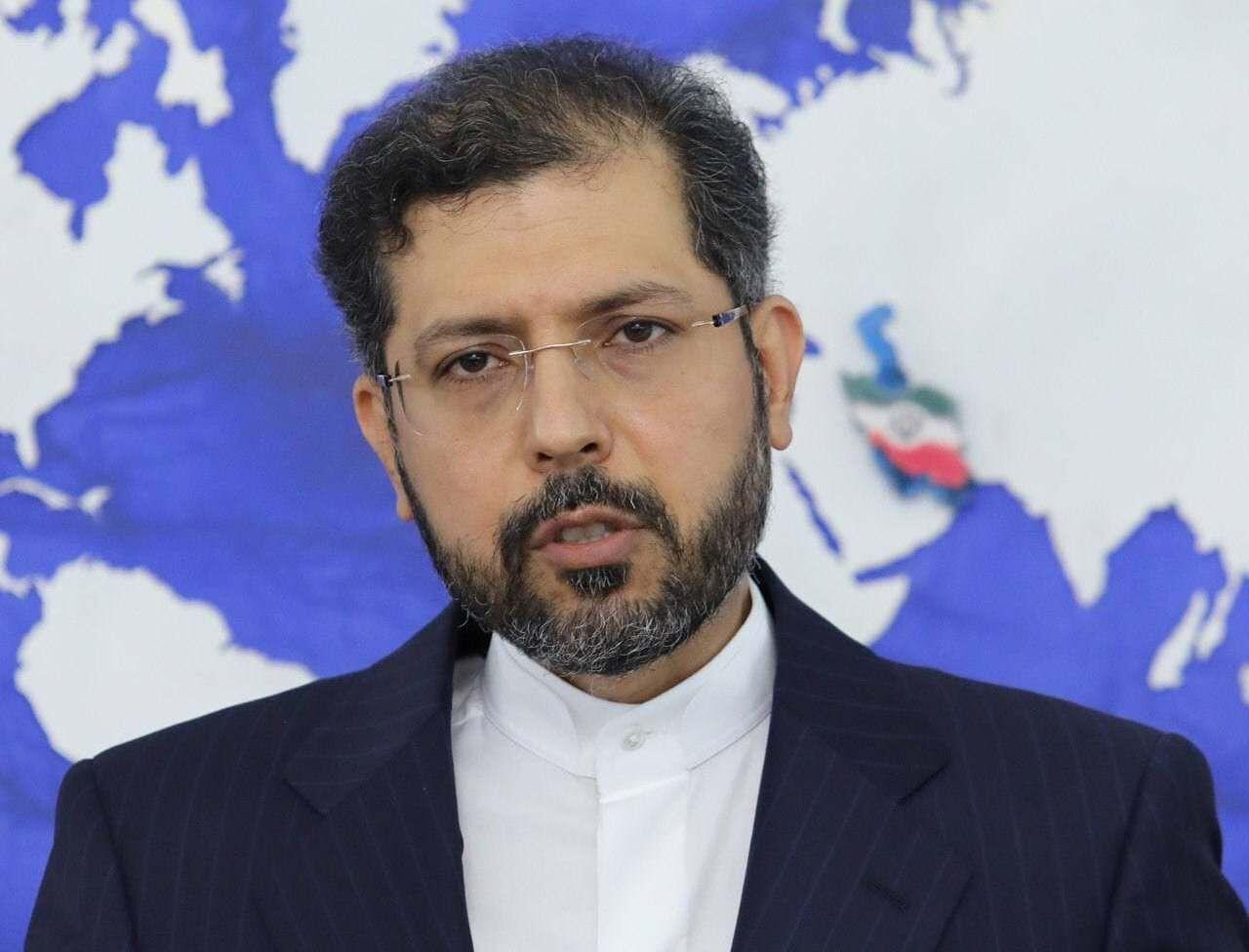 МИД Ирана: США должны снять все санкции