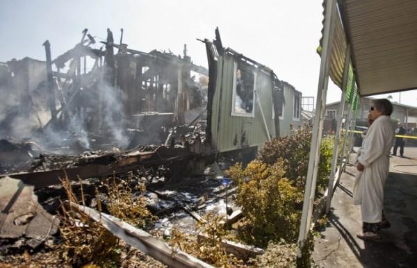 Лесные пожары вКалифорнии: погибли 15 человек