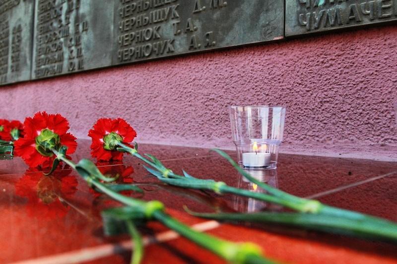 «Свечу памяти» зажгут вБелгороде вдень начала ВОВ