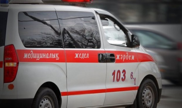 9 жителей Узбекистана погибли вДТП вАктюбинской области
