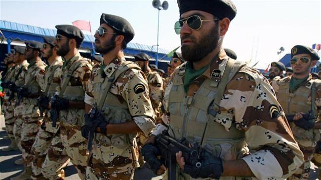 İran İslam İnqilabi Keşikçiləri Korpusunun ile ilgili görsel sonucu