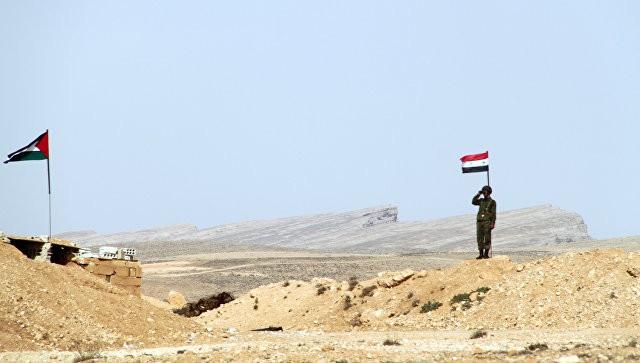 3-тысячная группировка армии Ливана приготовилась кнаступлению наИГ