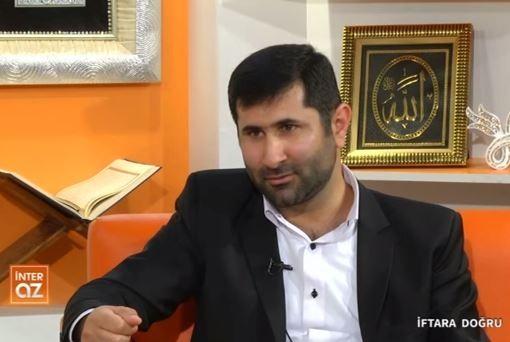 İlahiyyatçı Emil Rahiloğlu ile ilgili görsel sonucu