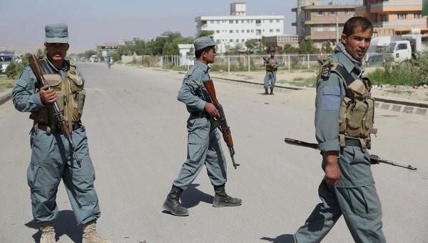 Террорист подорвал мечеть, 32 погибших— Теракт вКабуле