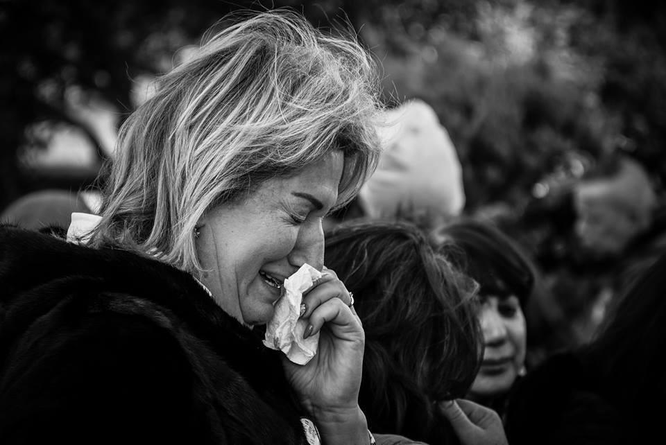 Azərbaycan ictimaiyyəti Xocalı soyqırımı qurbanlarını anır