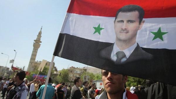 Фото Башара Асада впервый раз  появилось набанкнотах валюты вСирии