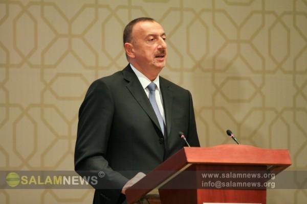 Bakıda ATƏT Parlament Assambleyasının 23-cü sessiyasının açılışı olub
