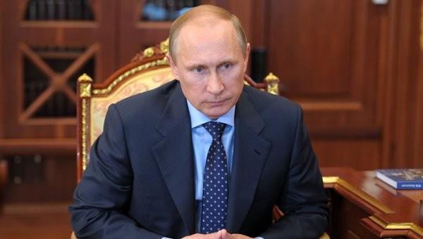 Путин утвердил упрощение порядка регистрации граждан Армении на территории РФ