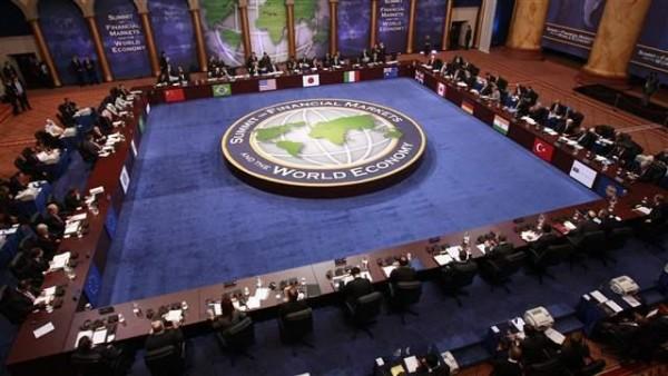 Роль G20 врешении кризиса смигрантами вызвала споры вХанчжоу