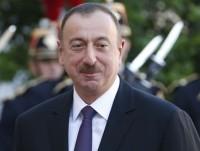 Начался рабочий визит президента Ильхама Алиева в Турцию