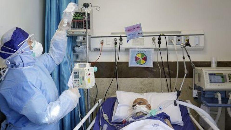 İranda koronavirusa yoluxanlar 390 mini keçib, onlardan 337 mini sağalıb