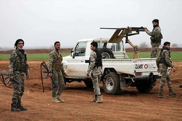 Daha 2 PKK terrorçusu məhv edilib