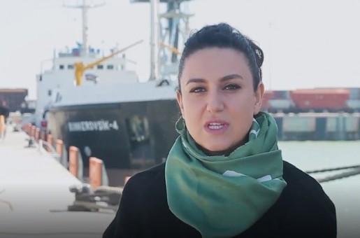"""Yeni Bakı Limanında """"Port Festival 2019"""" təşkil ediləcək (VİDEO)"""