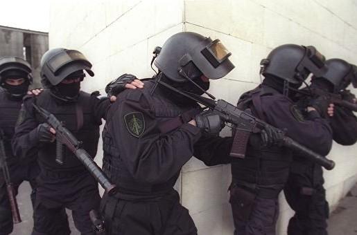 В России ликвидированы сторонники ИГ, готовившие теракты