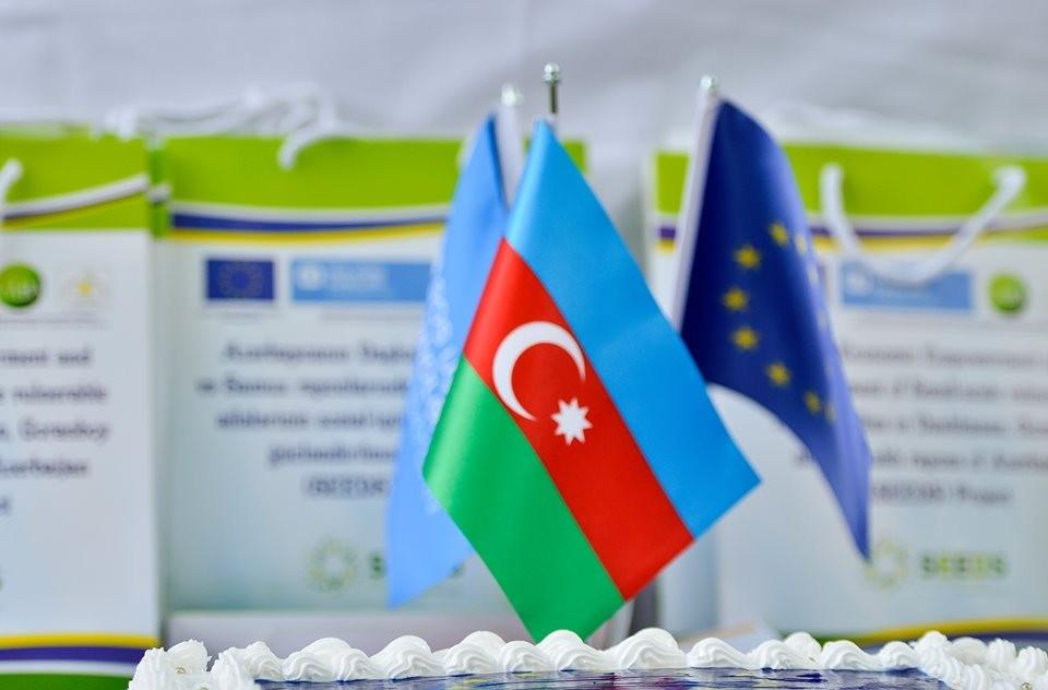 Avropa İttifaqız Azərbaycan ile ilgili görsel sonucu