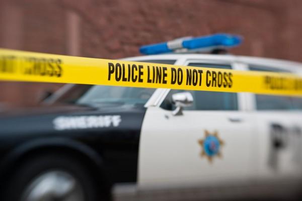 ВНью-Йорке полицейский застрелил пенсионерку, напавшую нанего сбитой
