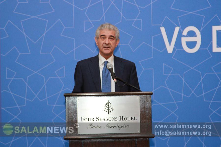 «Heydər Əliyev ideyaları və dərin islahatlar strategiyası» mövzusunda konfrans keçirilib