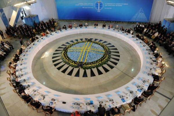 Согласование границ всех зон деэскалации вСирии фактически окончено