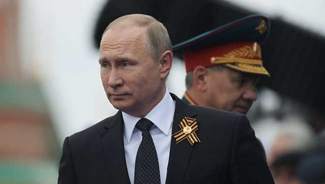 Путин— руководителям СНГ: Лучшая дань уважения ветеранам— борьба против искажения истории