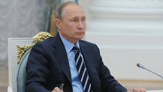 Путин снял санкции для турецких работников икомпаний в Российской Федерации