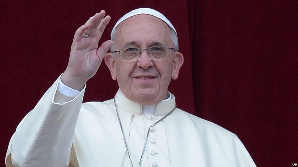 Папа Римский извинился перед рохинджа