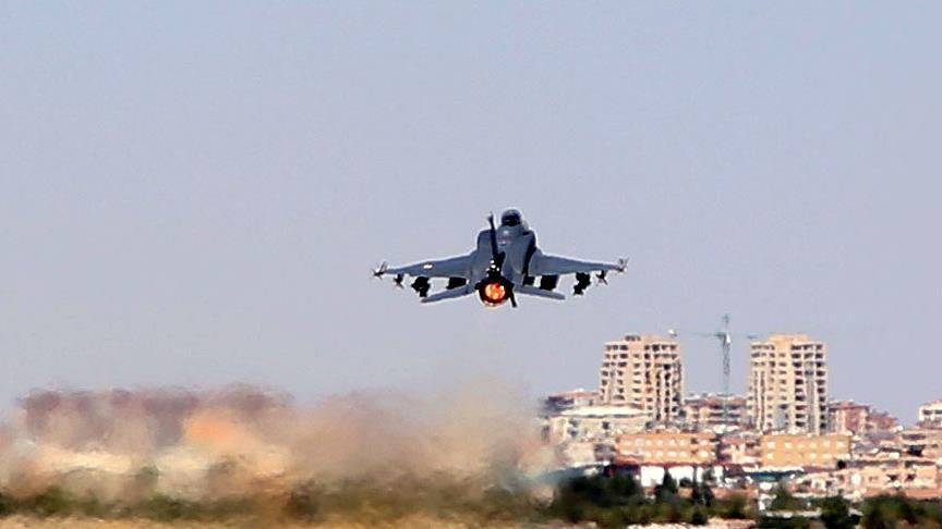 Япония планирует оснастить истребители F-2 собственными ракетами