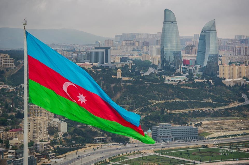 Президенты РФ, Азербайджана иИрана встретятся напервом саммите вАзербайджанской столице