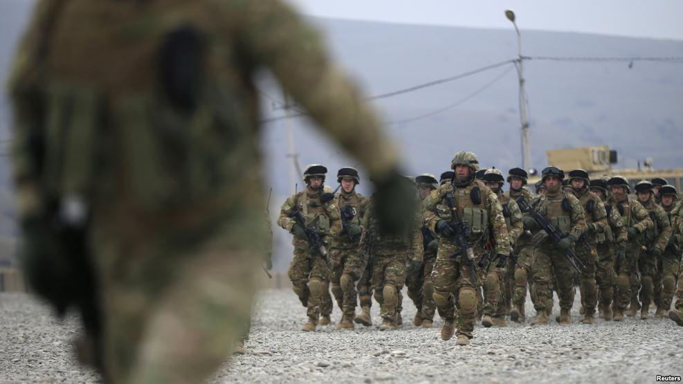 ВГрузии сообщили оготовности взять насебя обязательства члена НАТО