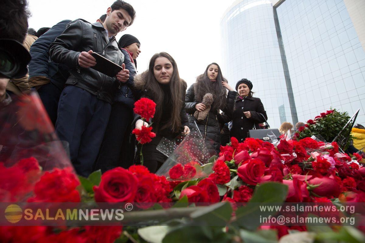 Azərbaycan Xocalı soyqırımının qurbanlarını anır