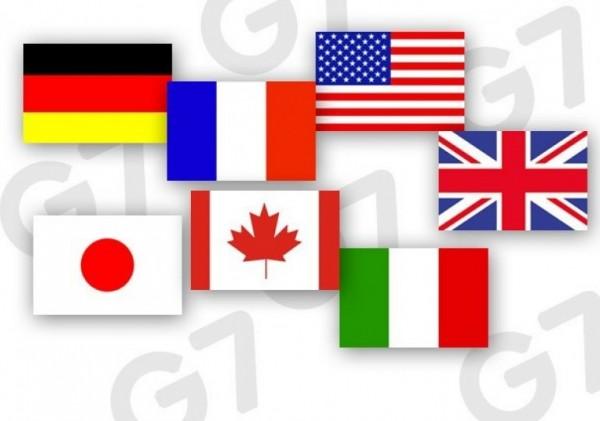 Лидеры G7 приняли декларацию поборьбе стерроризмом