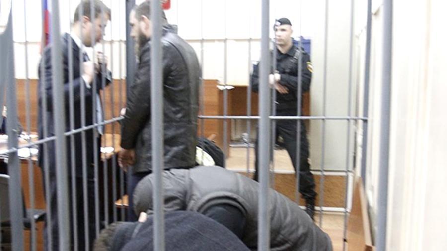 Обвинитель просит добавить два месяца колонии соучастнику убийства Немцова Эскерханову