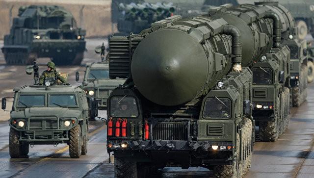 МИД: США пробуют подвергнуть сомнению право РФ  насамооборону