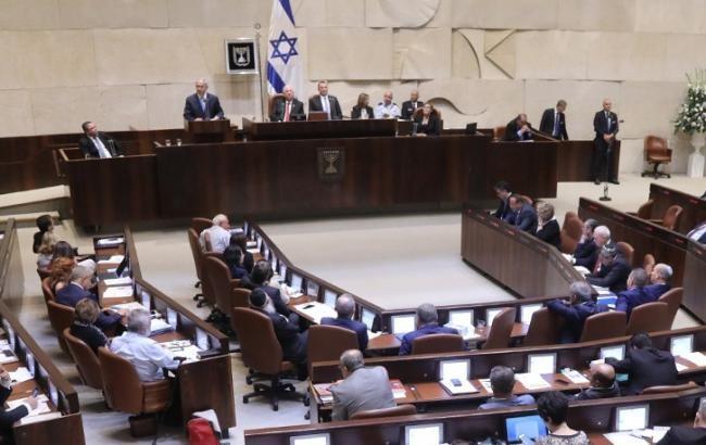 Израиль готов кудару: Премьер иминистр обороны получили право объявить войну